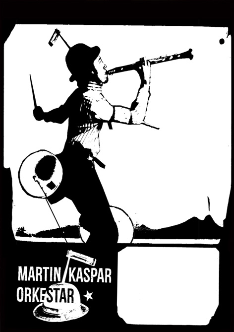Homme-Orchestre affiche