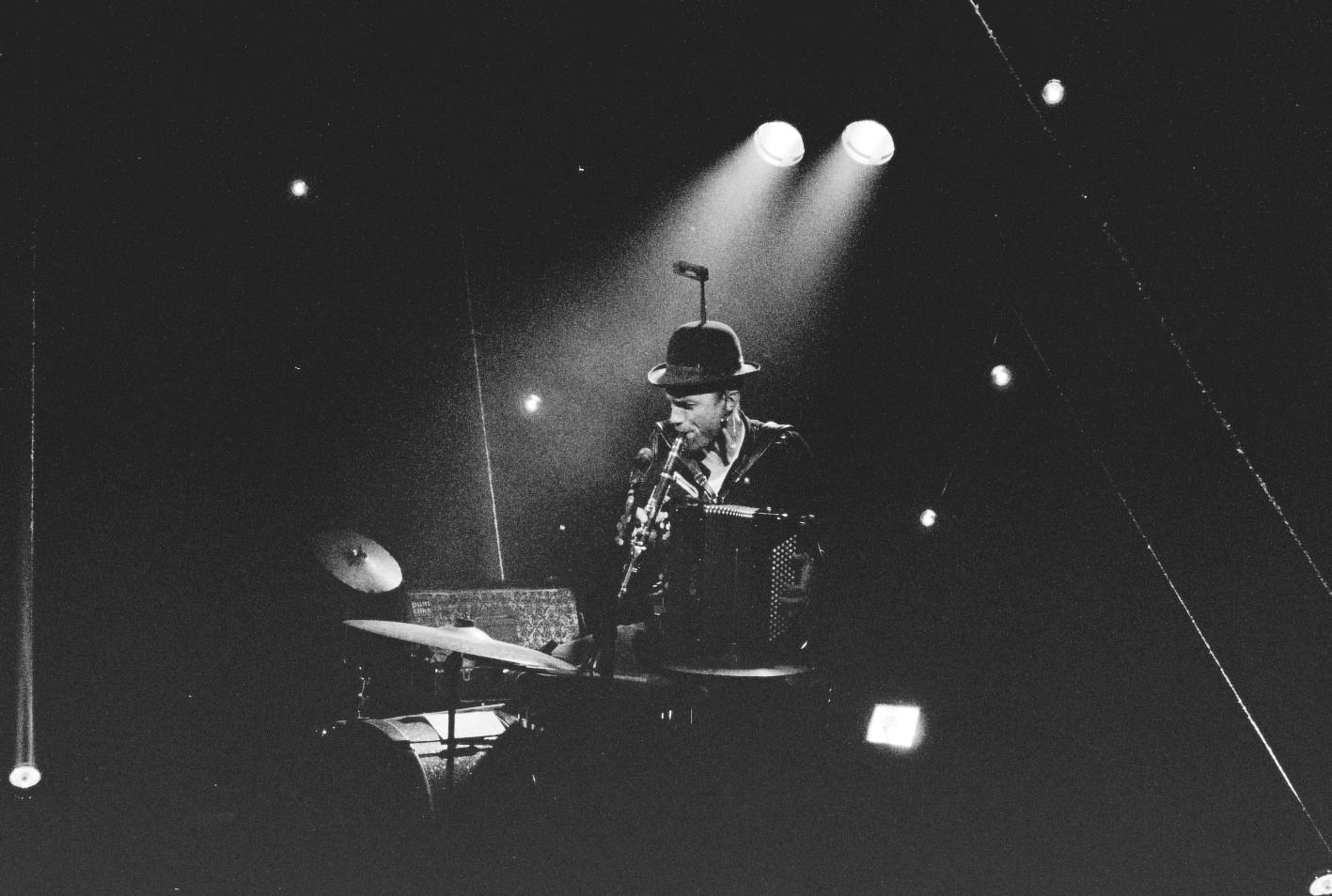 Martin Kaspar Orkestar