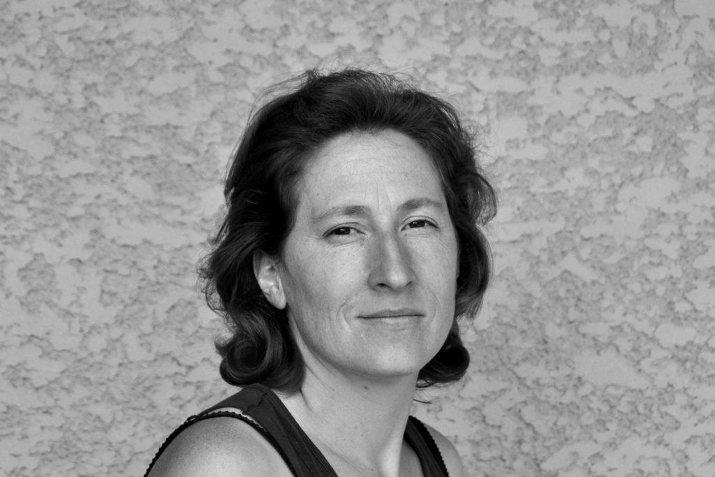 Patricia Lecoq